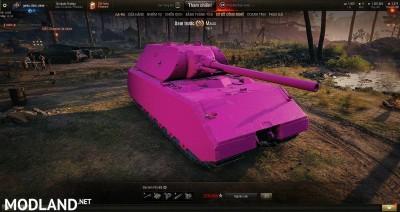 maus pink skin 1.1.0 [1.1.0], 3 photo